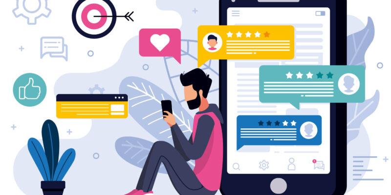 Reputación en tiempos de redes sociales