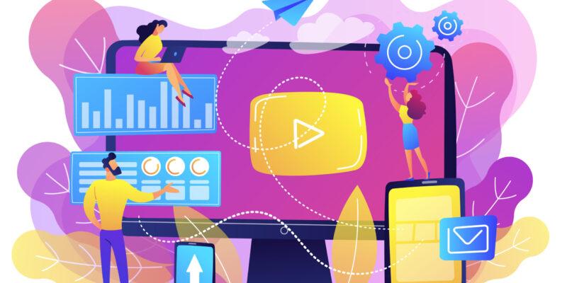 Consejos prácticos para organizar una rueda de prensa vía streaming